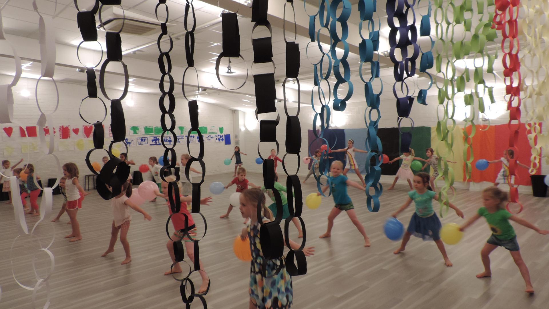 Dansfoto Break&Dance