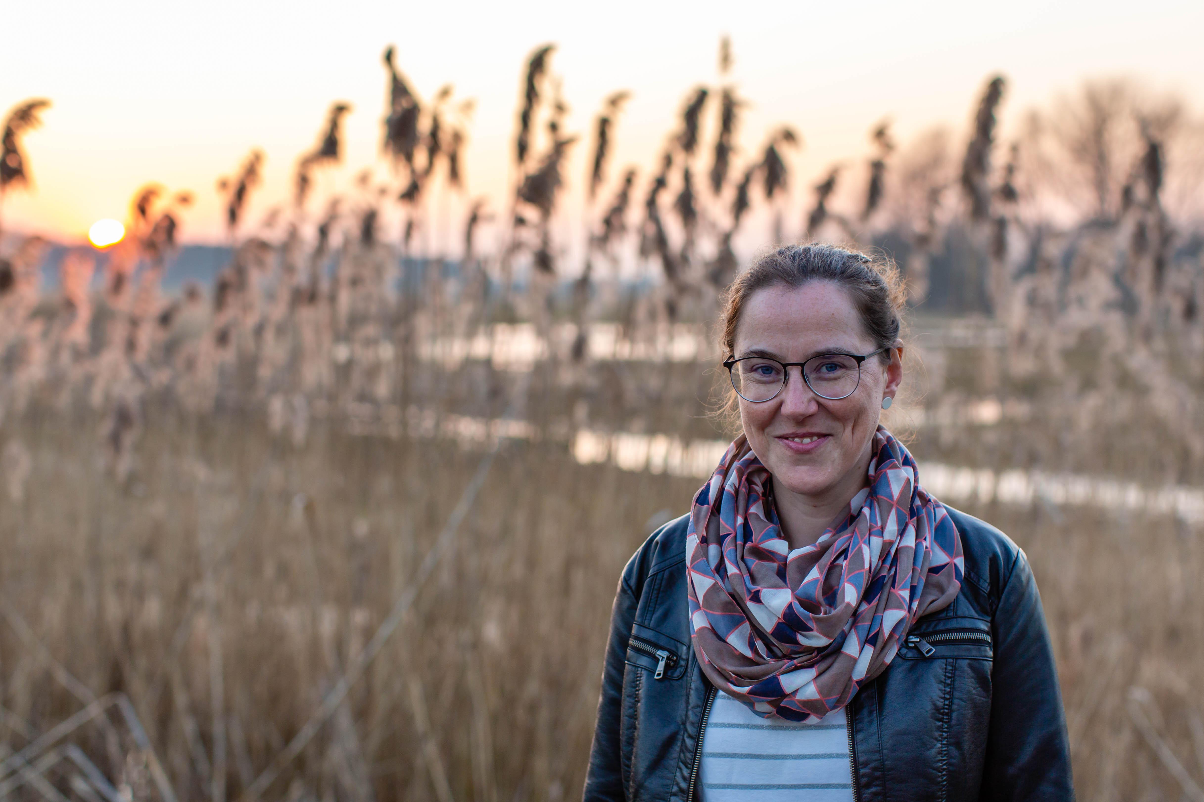 Julie Van Oost